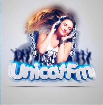 Radio UnicatFm screenshot 1