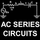 AC Series Circuits icon