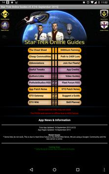 STO Guides - (For PC) 截图 13
