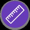 ikon Simply Convert Units