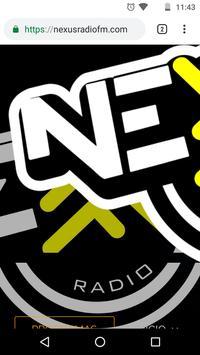 Nexus Radio FM screenshot 1