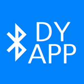 DY 블루투스 앱 icon