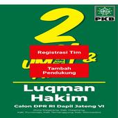 Kancane Luqman icon