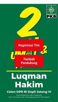 Kancane Luqman poster