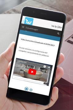 Freelancer Venezuela screenshot 4