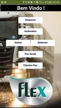 Sif FlexFrota screenshot 1