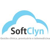 SoftClyn - Gestão Clínica e Prontuários icon