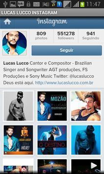 Lucas  Lucco App screenshot 2