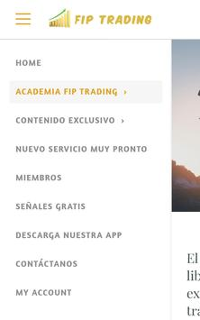 Fip Trading screenshot 3