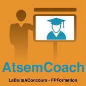 Atsem Coach : Un Coach dans votre Poche ! icon