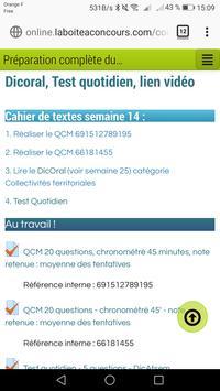 Atsem Coach : Un Coach dans votre Poche ! screenshot 6