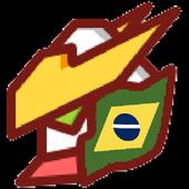 Brasil Senpai icon