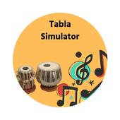 Tabla Simulator icon