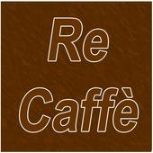 Re caffè srl icon