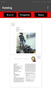 Katalog Pameran Banjiiiir screenshot 2