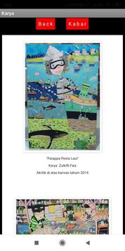 Katalog Integrated Art - IASR ITB screenshot 4