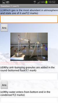 DSE CHEM(Atmosphere) capture d'écran 3