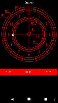 PolarAligner Pro (Astro Tool) скриншот 4