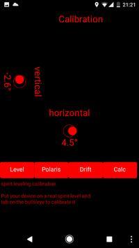 PolarAligner Pro (Astro Tool) скриншот 2