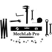 MechLab Pro - smart Tools for engineers simgesi