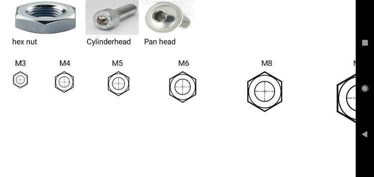 MechLab Pro - smart Tools for engineers Ekran Görüntüsü 6
