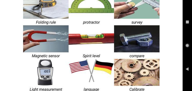 MechLab Pro - smart Tools for engineers Ekran Görüntüsü 8