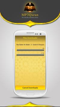 MP3 Quran ảnh chụp màn hình 4