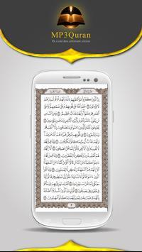 MP3 Quran ảnh chụp màn hình 3