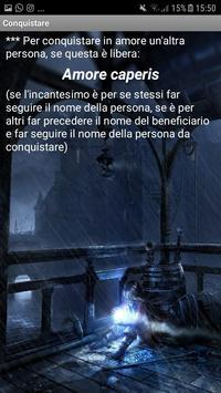 Formule Magiche screenshot 1