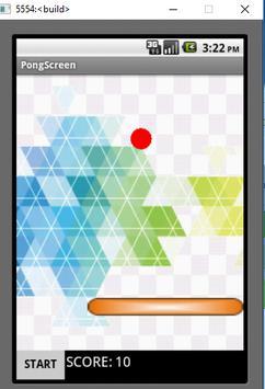 PongTwo screenshot 1
