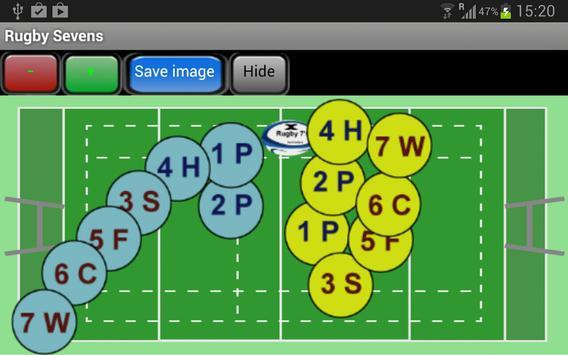 7s Coaching Free screenshot 2