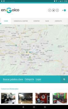 enGoico screenshot 2