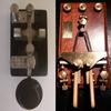 2 Amateur ham CW Morse code practice oscillators 圖標