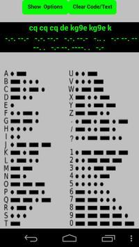 2 Amateur ham CW Morse code practice oscillators Ekran Görüntüsü 3