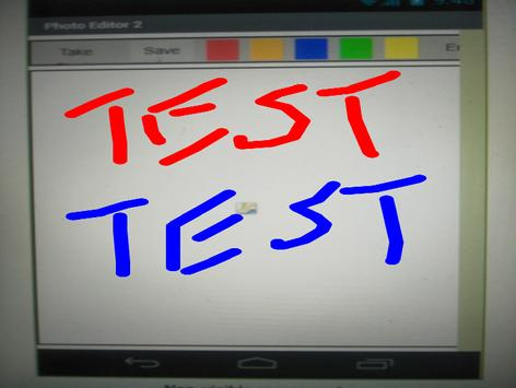 TELS Photo Editor (using MIT App Inventor) for Android - APK