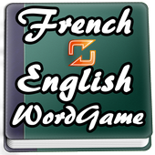 Learn French 10,000 words icon
