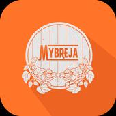 MyBreja icon
