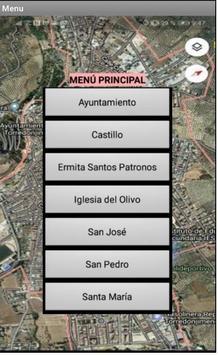 Un paseo por Torredonjimeno screenshot 1