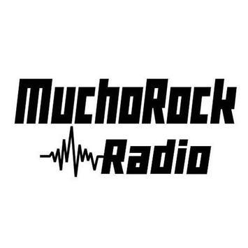 Mucho Rock Radio poster