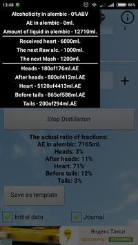 Fractional Distillation screenshot 3