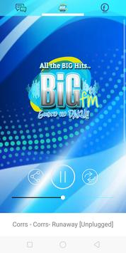 BIGFM screenshot 1
