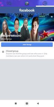 FreshFmRadio screenshot 4