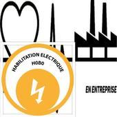 Support Formation B0/H0V cc Morgan Detoisien icon