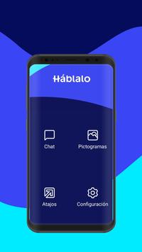 Hablalo! screenshot 1