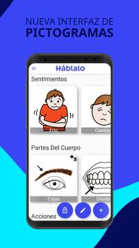 Hablalo! screenshot 3