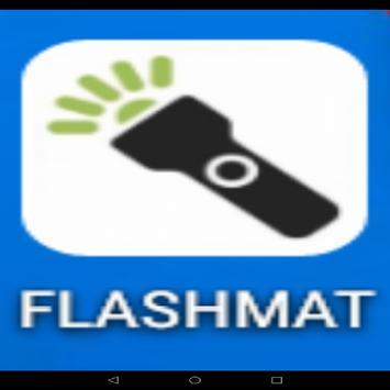 FLASHMAT poster