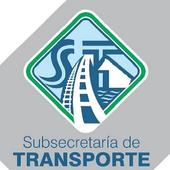 Transporte Chaco icon