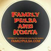 Family Pulsa icon