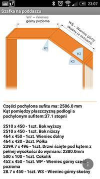 STOLKAL - for carpenters screenshot 5
