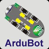 ArduBot Monitor icon